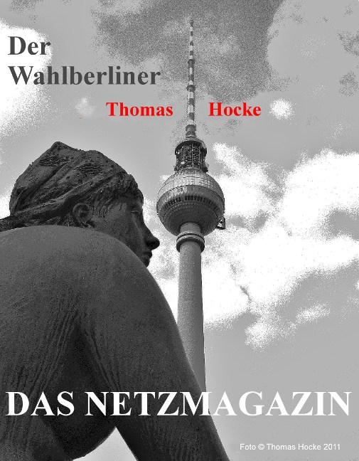 DER WAHLBERLINER