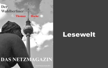 2018-06-24 Leswelt