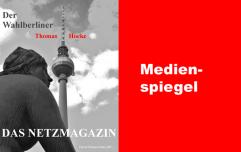 2018-06-24 Medienspiegel