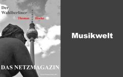 2018-06-24 Musikwelt