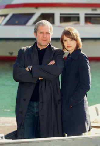 2018-07-28 Tatort 669 Tödliche Habgier ORF Eisner Krassnitzer Laura Tonke