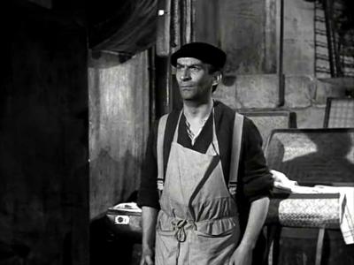 2018-08-20 Zwei Mann, ein Schwein und die Nacht von Paris La traversée de Paris F 1956 Louis de Funès