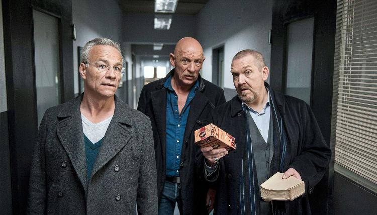 2018-09-16 Tatort 934 Freddy tanzt Dietmar Bär Freddy Schenk Max Ballauf Klaus J. Behrendt Joe Bausch WDR