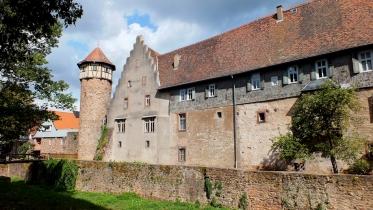 2018-08-25 Odenwald-Krimi-Preisverleihung Burg Michaelstadt