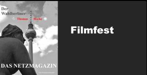 2018-09-14 Filmfest neu