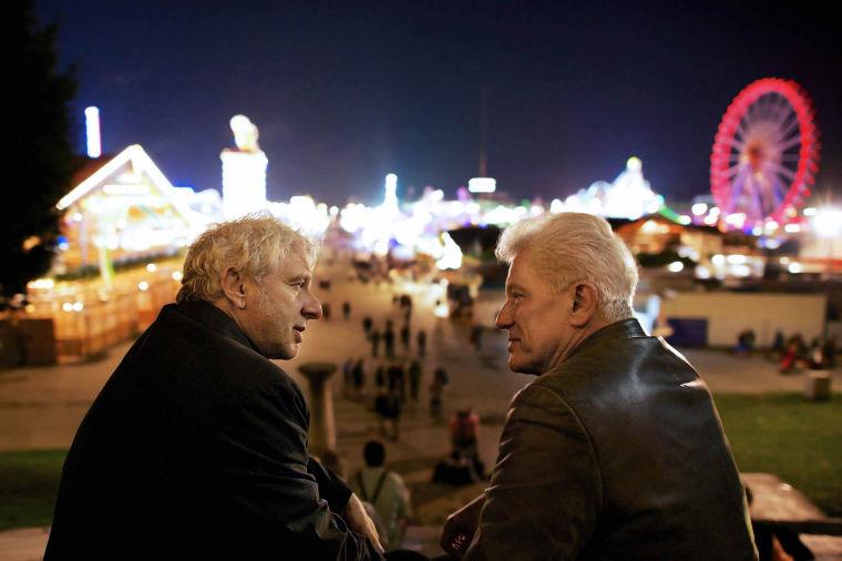2018-12-03 Tatort 956 Die letzte Wiesn Batic Leitmayr Miroslav Nemec Udo Wachtveitl