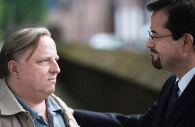 2018-12-26 Tatort 851 Das Wunder von Wollbeck Axel Prahl Jan Josef Liefers Frank Thiel Karl-Friedrich Boerne WDR Münster