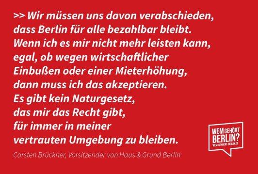 2019-03-08 Kein Naturgesetz bleiben dürfen in Berlin Brückner Haus + Grund