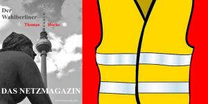 2018-12-08 Gelbe Westen Gelbwesten Gilets jaunes Yellow Vests