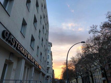 2019-03-29 Diekmann Habersaathstraße 40-48 Abendimpressionen