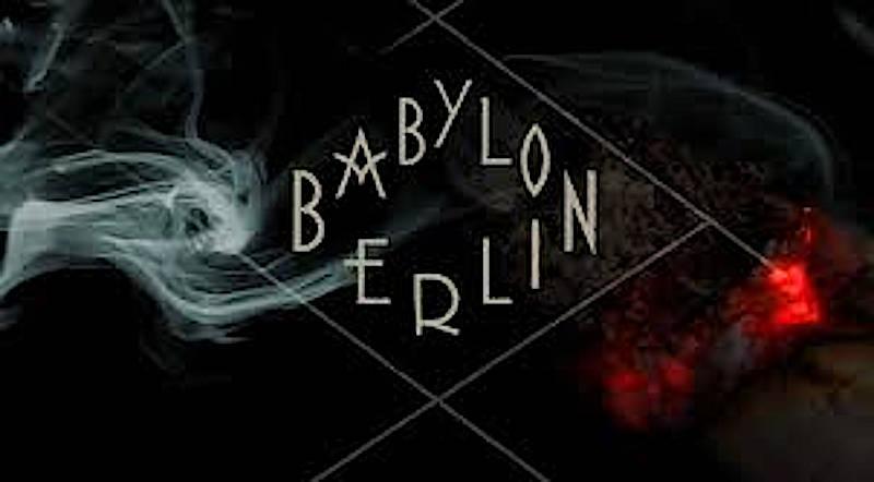 Babylon Berlin Die Serie Folge 9 Crimetime 300 9 Babylon Berlin Babylonberlin Crimetime Ard Sky Der Wahlberliner