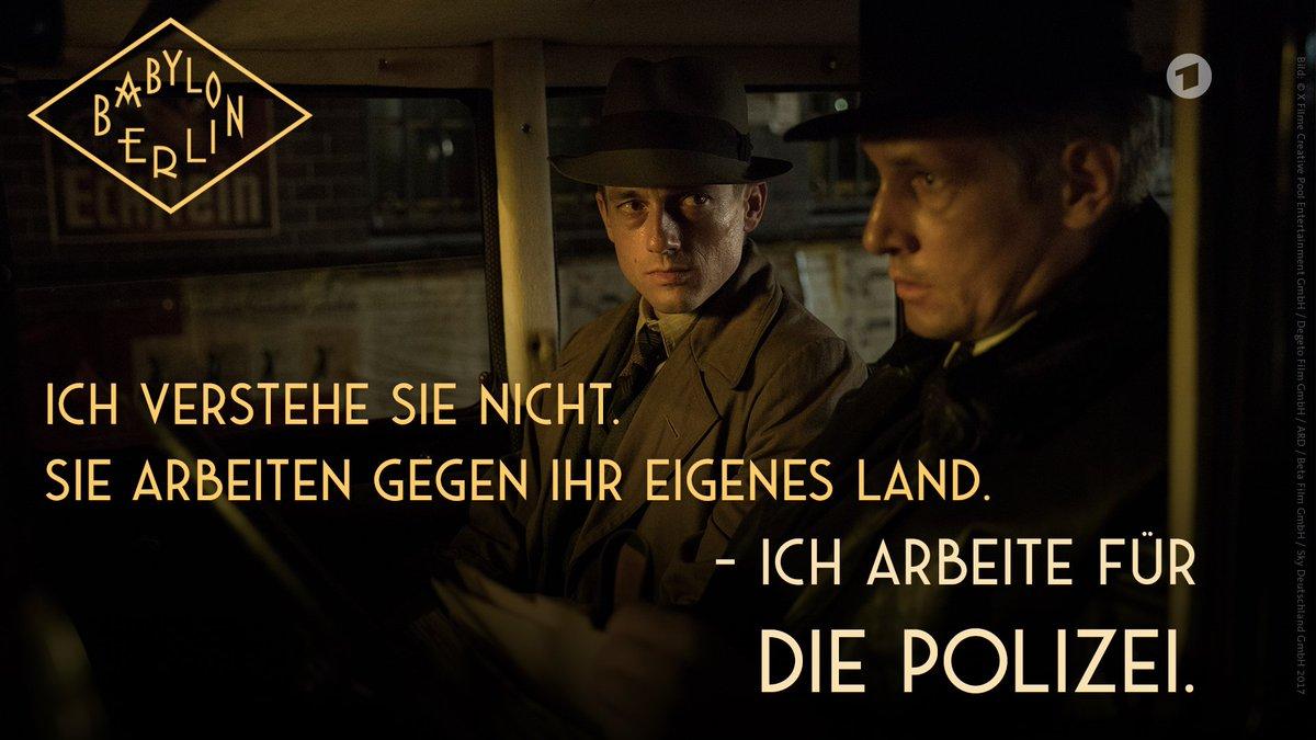 Babylon Berlin Die Serie Folge 11 Crimetime 300 11 Babylon Berlin Babylonberlin Crimetime Ard Sky Der Wahlberliner
