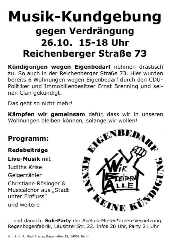 2019-10-26 Reichenberger 73l Solfest