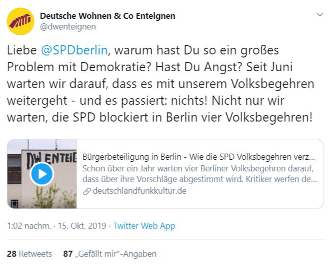"""FireShot Capture 055 - Deutsche Wohnen & Co Enteignen auf Twitter_ """"Liebe @SPDberlin, warum _ - twitter.com"""
