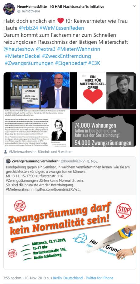 """FireShot Capture 140 - NeueHeimatMitte - IG HAB Nachbarschafts Initiative auf Twitter_ """"Habt_ - twitter.com"""