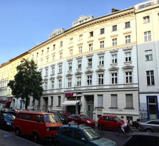 2019-12-07 Mariannenstraße 34 Bild 1