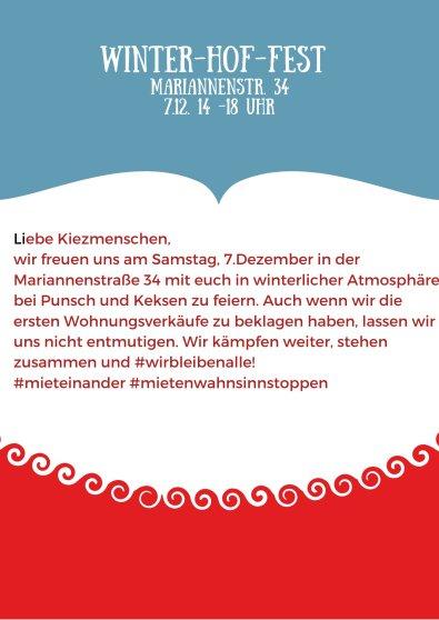 2019-12-07 Mariannenstraße 34 Teil 2