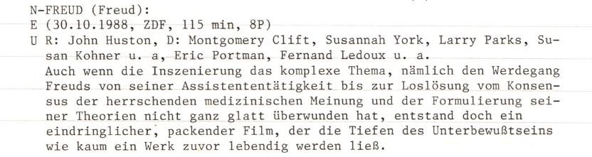 2021-05-18 FF 0477 Freud USA 1961